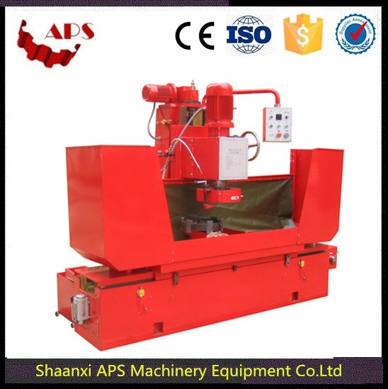 Cylinder Block Grinding & Milling Machine