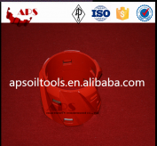Roller centralizer/Rigid centralizer